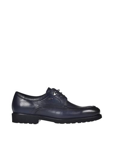 Dr.Flexer 122203 HakıkıDerıErkek Comfort Ayakkabı Lacıvert Lacivert